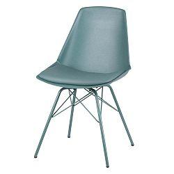 Tania 4 db-os zöld szék szett - sømcasa