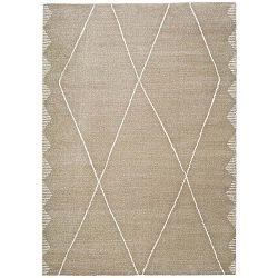 Tanum Duro Beig bézs szőnyeg, 80 x 150 cm - Universal