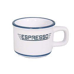 Tasse fehér kávéscsésze - Antic Line