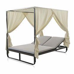 Temprence állítható kerti ágy - Geese