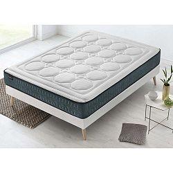 Tendresse egyszemélyes ágy matraccal, 90 x 200 cm - Bobochic Paris