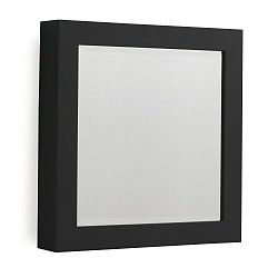 Thick fekete tükör, 40 x 40 cm - Geese