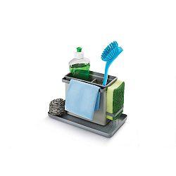 Tidytex mosogató tisztítóeszköz tartó - Metaltex