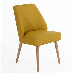 Todd sárga fotel - Max Winzer
