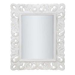 Tolosa tükör dekoratív keretben, Ø 88 cm - Mauro Ferretti