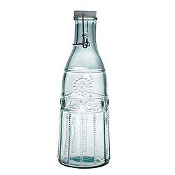 Toscana üvegpalack kupakkal, 1 l - Ego Dekor