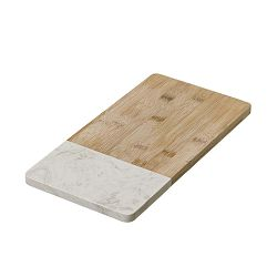 Vágódeszka bambuszból, márvánnyal - Unimasa
