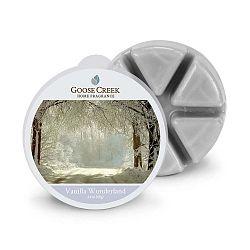 Vaníliás Csodák Világa illatos viasz aromalámpába - Goose Creek