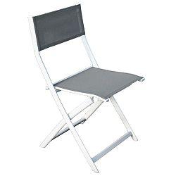 Vegetal összecsukható kerti szék, 2 darab - Ezeis