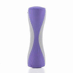 Vibro Yoga Roll BTK lila masszázshenger - InnovaGoods