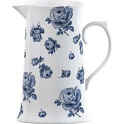 Vintage Indigo porcelán kanna, 1,1 l - Creative Tops