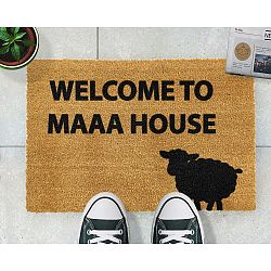 Welcome to Maaa House lábtörlő, 40 x 60 cm - Artsy Doormats