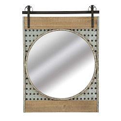 West fali tükör, 63,5 x 89 cm - Mauro Ferretti