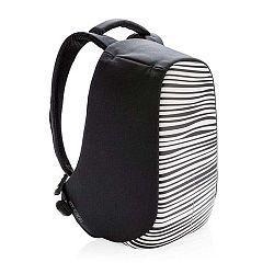 Zebra unisex lopásbiztos hátizsák - XD Design