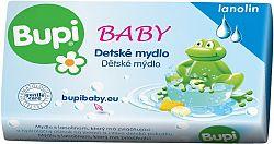 BUPI Baby  lanolinos szappan 100 g