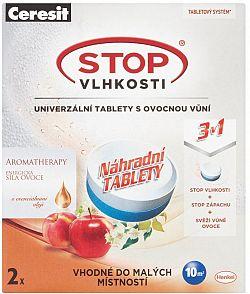 Ceresit Stop Micro 3in1 frissítő gyümölcs 2 x 300 g