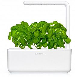 Click And Grow Smart Garden 3 fehér