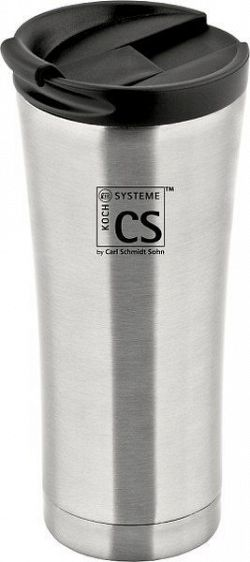 CS Solingen Hőpalack 0,5 literes BRILON rozsdamentes acél