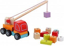 Cubika 13982 Mágneses autódaru