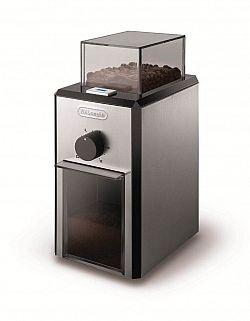 De'Longhi KG89 kávédaráló
