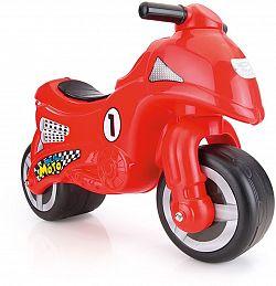 DOLU Motorkerékpár piros