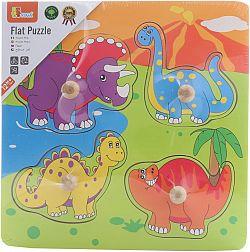 Fa formaválogató - dinoszauruszok