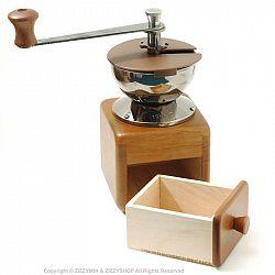 Hario MM-2 kávédaráló
