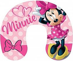 Jerry Fabrics Párna - Minnie pink