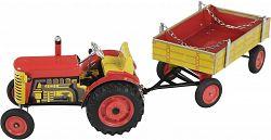 Kovap Traktor és Utánfutó