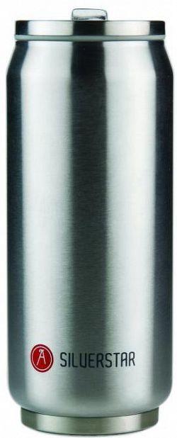 Les Artistes Thermo bögre A-1811 ezüst 500ml