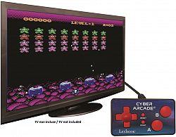 Lexibook TV-konzol - 200 Játék