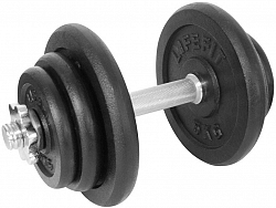 Lifefit kézi súlyzó 20 kg
