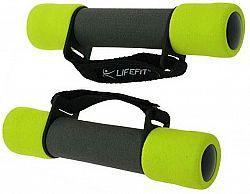 LifeFit PLUS 2 x 1 kg