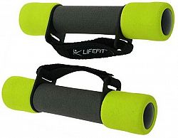 LifeFit PLUS 2x0,5 kg