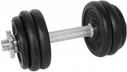 Lifefit súlyzó 15 kg-os