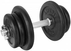 LifeFit súlyzó - 22 kg