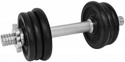 Lifefit súlyzó 9 kg