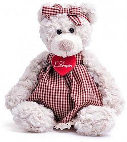 Lumpin Sára medve ruhában