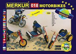 Merkur motorkerékpárok