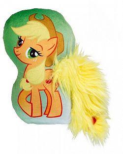 My Little Pony 3D párna Apple Jack