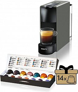 Nespresso Krups Essenza Mini XN110B