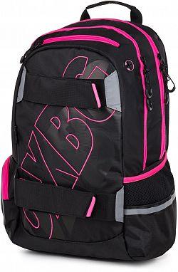 OXY Sport Black Line, rózsaszín