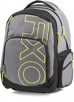OXY Style GREY LINE Green