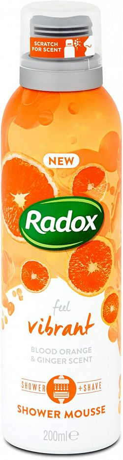 RADOX Feel Vibrant 200 ml