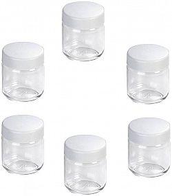 Steba tartalék poharak joghurtkészítőbe 99-25-00
