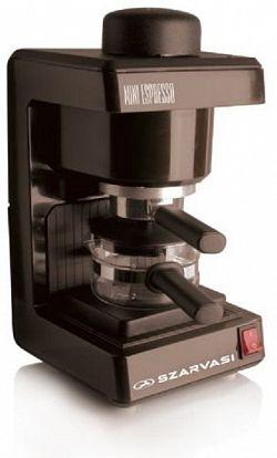 Szarvasi SZV-612/3 MINI ESPRESSO barna kávéfőző