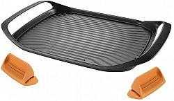 Tescoma Grill serpenyő SmartCLICK 42x28cm 605068.00