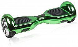 Urbanstar GyroBoard B65 Chrom GREEN