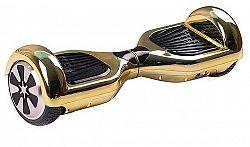 Urbanstar GyroBoard B65 Chrome GOLD