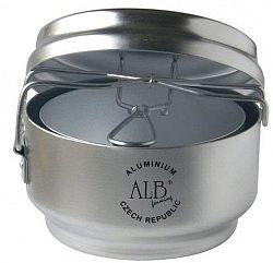 VAR Edények alumínium háromrészes